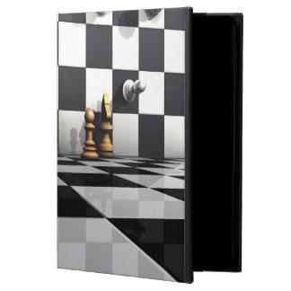 King Chess Play Powis iPad Air 2 Case