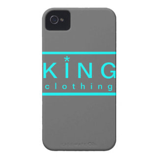 King clothing Iphone case