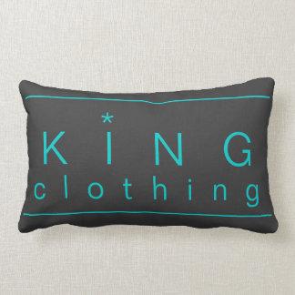 King Clothing Pillow