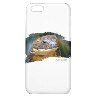 King Cobra 01 iPhone 5C Cases