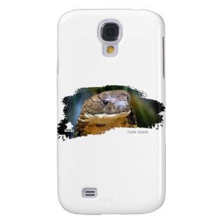 King Cobra 01 Samsung Galaxy S4 Cases