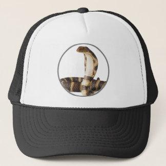 """King Cobra 2"" Trucker Hat"