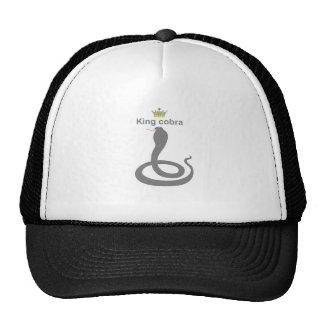 King cobra g5 trucker hat