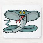 King Cobra Mouse Mat