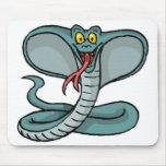 King Cobra Mouse Pad