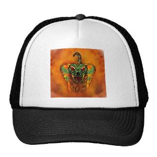 King Cobra Shirt Trucker Hat