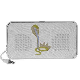 King Cobra Mp3 Speakers