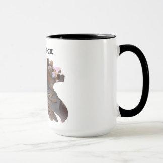 King Cock Mug