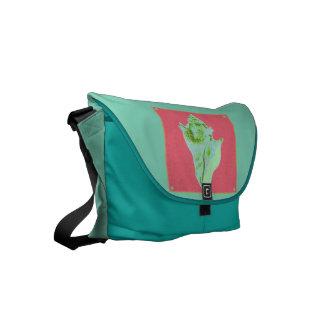 King Conch Shell Small Messenger Bag