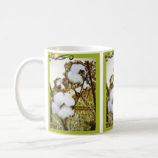 King Cotton Coffee Mug
