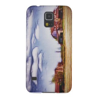 King Cotton Country Cases For Galaxy S5