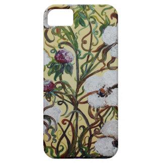 King Cotton iPhone SE/5/5s Case