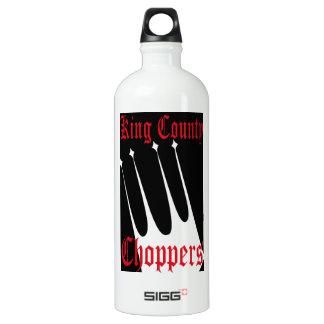 King County Choppers Water Bottle