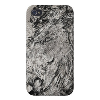 King Cover For iPhone 4