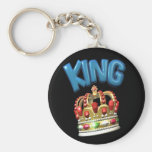 king.crown keychains