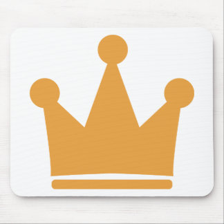 king crown mouse pads