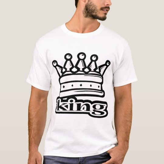 King Crown Royal Royalty T-Shirt
