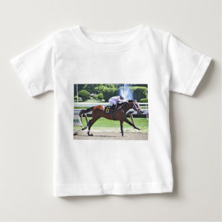 King Cyrus with Javier Castellano Baby T-Shirt