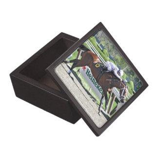 King Cyrus with Javier Castellano Gift Box