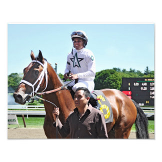 King Cyrus with Javier Castellano Photo