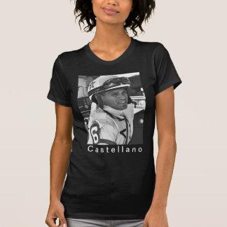 King Cyrus with Javier Castellano T-shirt