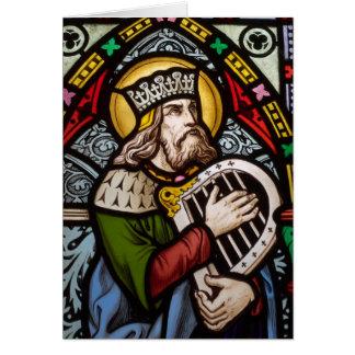King David Cards