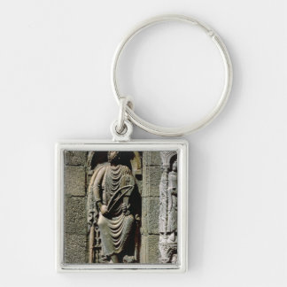 King David Keychain