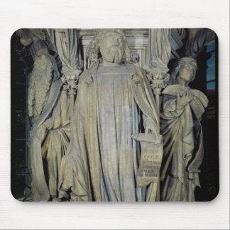 King David, Moses  and Jeremiah Mouse Pad