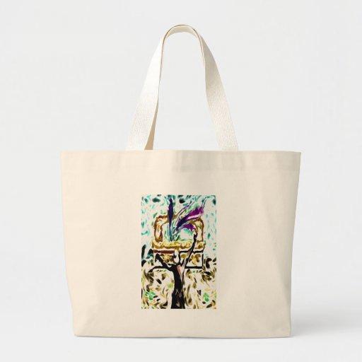 King David's Dance Bags