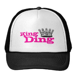 King Ding Trucker Hat