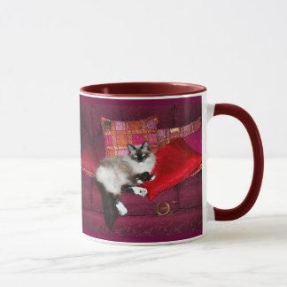 King Dougal Mug