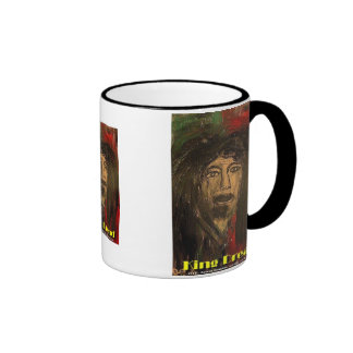 king dread  coffee mugs