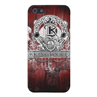 King Duce Cover For iPhone 5/5S