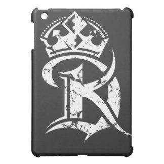 King Duce Granite Speck Case for your iPad. Cover For The iPad Mini
