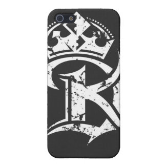 King Duce Hard Shell Case for iPhone 4/4S Cases For iPhone 5