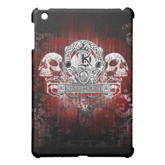 King Duce Legacy of Kings iPad case. Cover For The iPad Mini