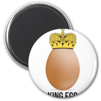 king egg2 magnet