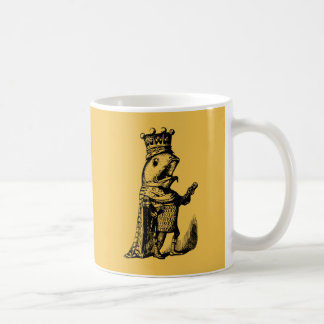 King Fish Coffee Mug