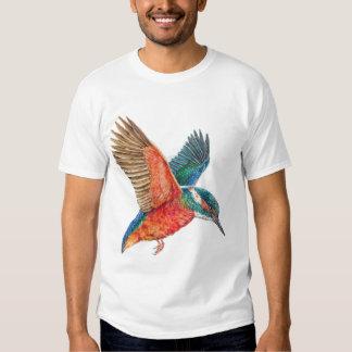 King fisher t shirt