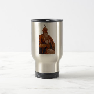 king foruck travel mug