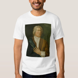 King Frederick William I of Prussia, 1737 Tee Shirt