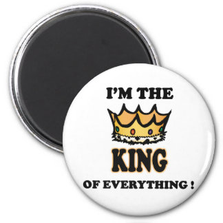 King Full Magnet