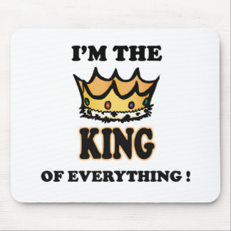 King Full Mouse Pad