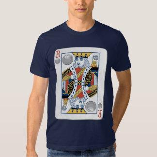King game of bowls t shirt