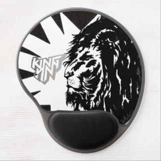 king gel mouse pad
