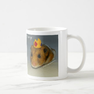 King George Coffee Mug