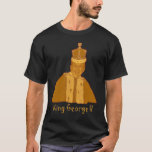 King George II T-Shirt
