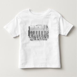 King George III and Queen Charlotte Toddler T-shirt