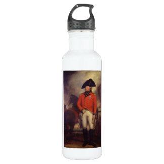 King George III by Sir William Beechey 24oz Water Bottle