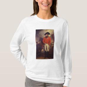King George III by Sir William Beechey T-Shirt
